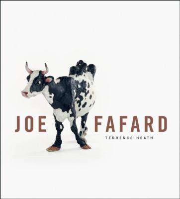 Joe Fafard 9781553652212