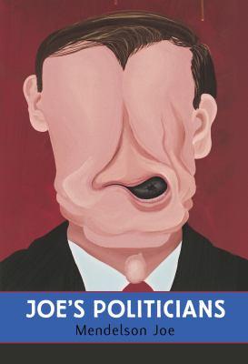 Joe's Politicians 9781550228212