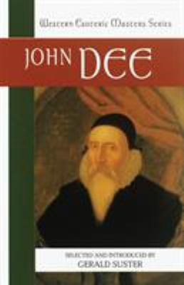John Dee 9781556434723