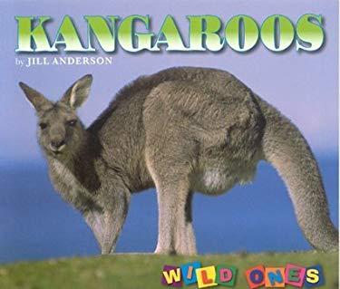 Kangaroos 9781559719360