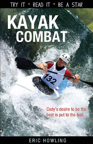 Kayak Combat 9781552774762
