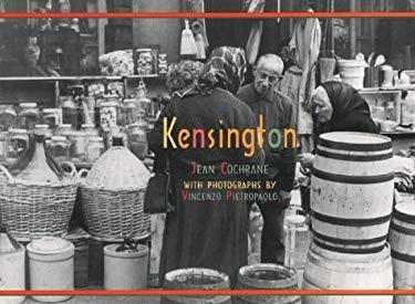 Kensington 9781550463385
