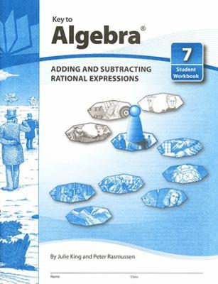 Key to Algebra Bk 7