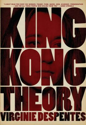 King Kong Theory 9781558616578