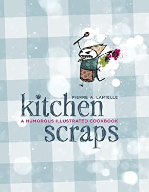 Kitchen Scraps 9781552859896