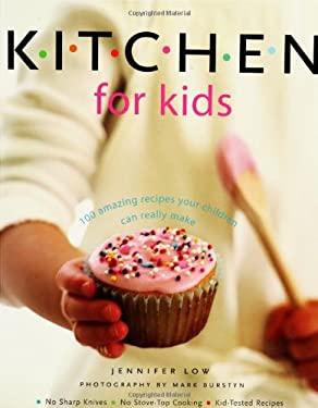 Kitchen for Kids 9781552854556