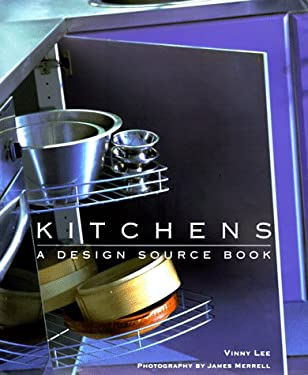Kitchens: A Design Source Book 9781556706974