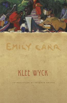 Klee Wyck 9781553650256