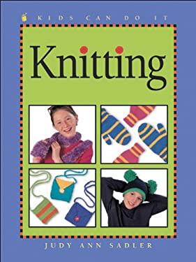 Knitting 9781553370505