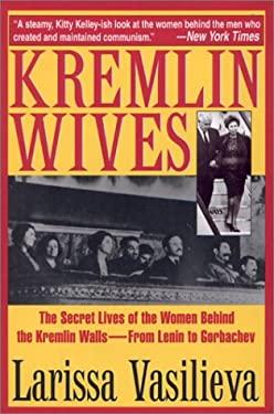Kremlin Wives 9781559702607