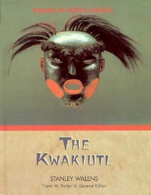 Kwakiutl(oop) 9781555467111