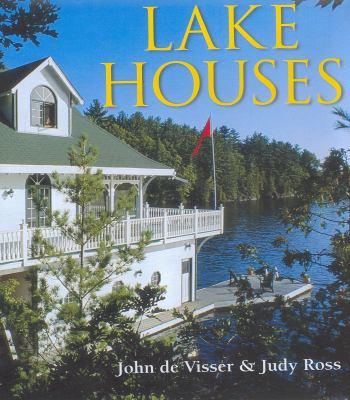 Lake Houses 9781550464832