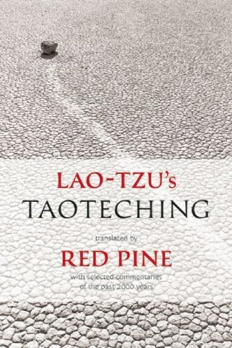 Lao-Tzu's Taoteching: With Selected Commentaries from the Past 2,000 Years 9781556592904