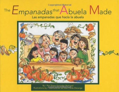 Las Empanadas Que Hacia la Abuela