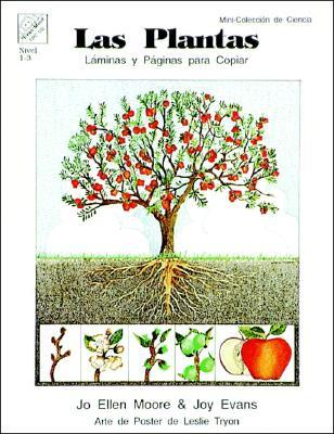 Las Plantas 9781557992307