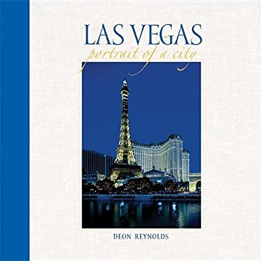 Las Vegas: Portrait of a City 9781558689497