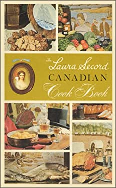 Laura Secord Canadian Cook Book 9781552852606