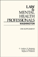 Law and Mental Health Professionals: Washington Supplement 9781557985101