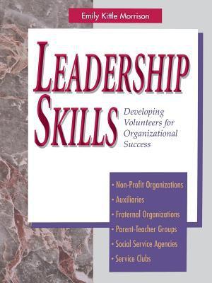 Leadership Skills 9781555610661