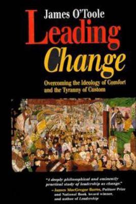 Leading Change 9781555426088