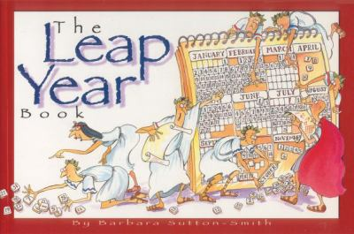 Leap Year Book 9781550415988