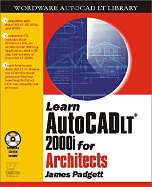 Learn AutoCAD in a Day [With Companion Disk] 9781556227547