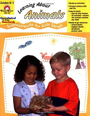 Learning about Animals - Scienceworks for Kids