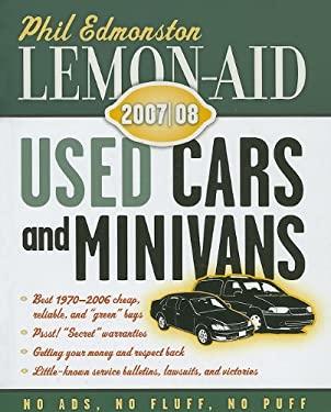 Lemon-Aid: Used Cars and Minivans 9781554550395