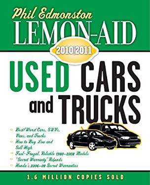 Lemon-Aid Used Cars and Trucks 9781554887217