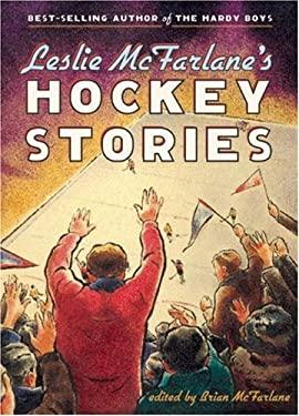 Leslie McFarlane's Hockey Stories, Volume 2