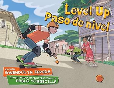 Level Up / Paso de Nivel 9781558857476