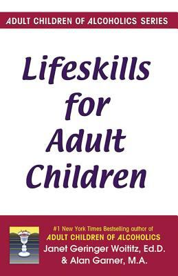 Lifeskills for Adult Children 9781558740709