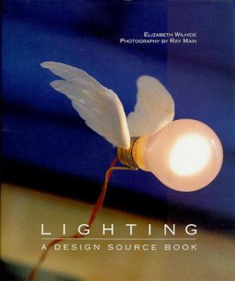 Lighting: A Design Source Book 9781556706981