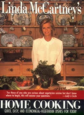 Linda McCartney's Home Cooking 9781559701600