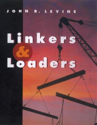 Linkers and Loaders 9781558604964