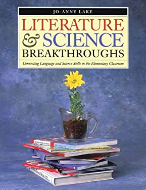 Literature & Science Breakthroughs 9781551381268