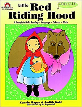 Little Red Riding Hood: Thematic Teaching 9781557993755