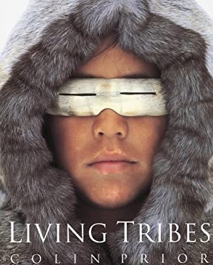 Living Tribes 9781552977460