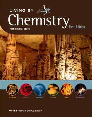 Living by Chemistry 9781559539418