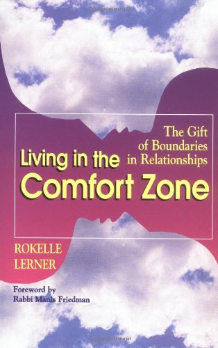Living in the Comfort Zone 9781558743700