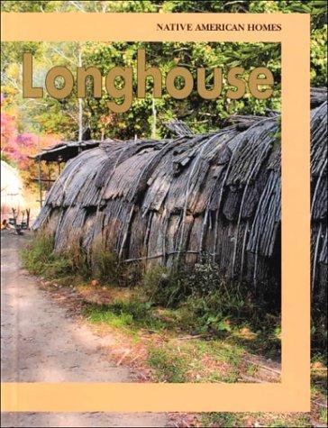 Longhouse 9781559162470
