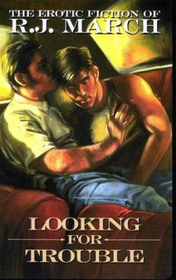 Looking for Trouble: And Other Stories 9781555834555