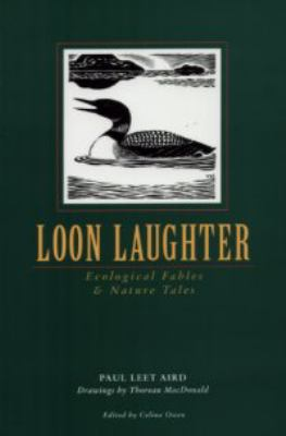 Loon Laughter 9781550413908