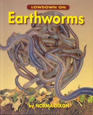 Lowdown on Earthworms 9781550051193