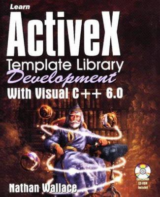 Lrn ACT X Templt/Lib C++6 [With CDROM] 9781556226335