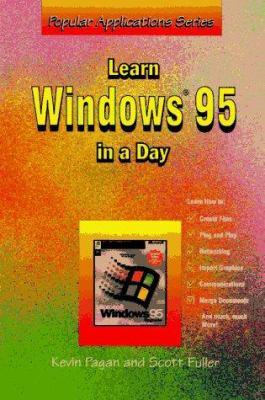 Lrn Windows 95 9781556224935