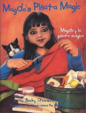 Magda y la Pinata Magica / Magda's Pinata Magic 9781558853201