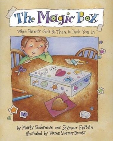 Magic Box: When Parents Can't Be There to Tuck You in 9781557988065