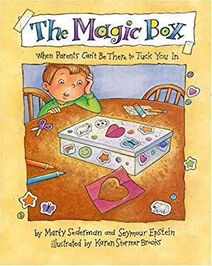 Magic Box: When Parents Can't Be There to Tuck You in 9781557988072