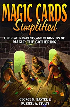Magic Cards Simplified 9781556225222